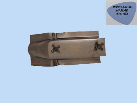 Stosstangenhalteblech R-L bis 1967