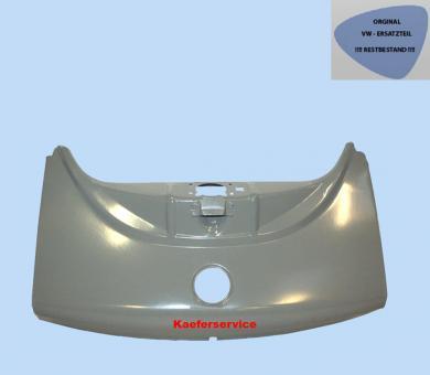 Frontschürze ohne Schlitze für Stosstange ORGINAL